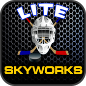 Slapshot Frenzy™ Ice Hockey Lite - A Classic Ice Hockey Shoot-Out!