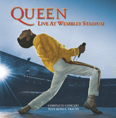 Queen | Live At Wembley Stadium