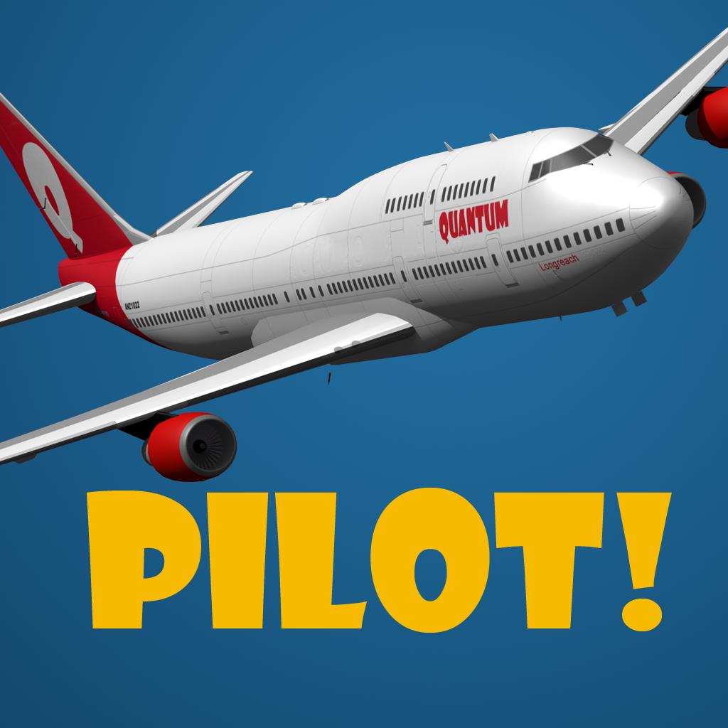 pilot test game