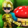 Mushroom defense Wars:the most fun 3D cartoon towerdefense game