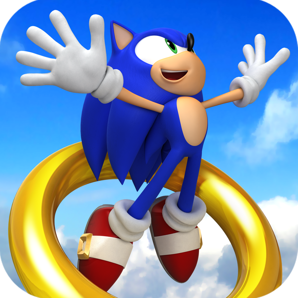 mzl.gyrckfrz Sonic Jump   Video Recensione Gameplay